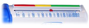 peak flow meter asthma in chidlren