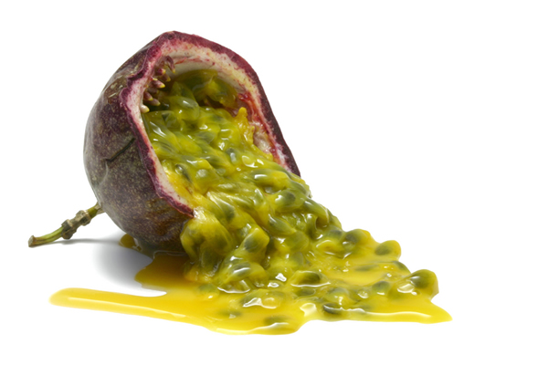 purple passion fruits health benefits