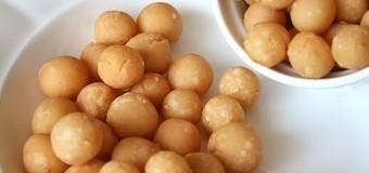 Cheeda, seedai or Kaliyadakka
