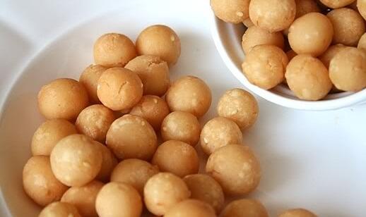 Cheeda, Seedai, Kaliyadakka recipe