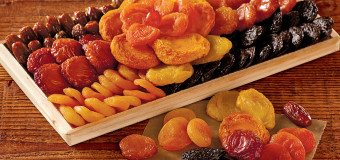 Dry fruits are not just delicacies but are powerhouses of nutrition