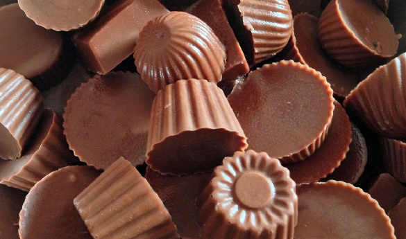 Home made chocolate recipe - Healthyliving Natureloc