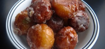 Jambool – A sweet delicacy from Konkani cuisine