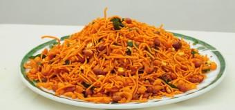 Kerala Mixture Recipe