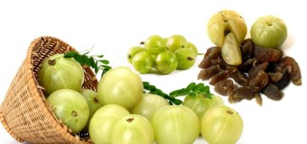 Indian Gooseberry, Amla