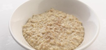 Simple Oats porridge