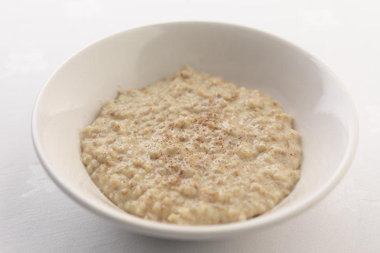 Oats Porridge - Healthyliving Natureloc