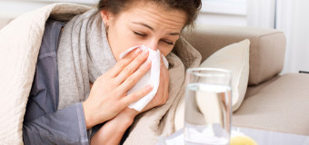 Tips for easing the misery of coughs,colds and flu