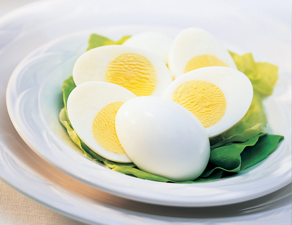 boiled eggs eggs recipes