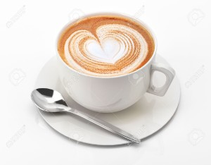 cappuccino coffee your after dinner fix