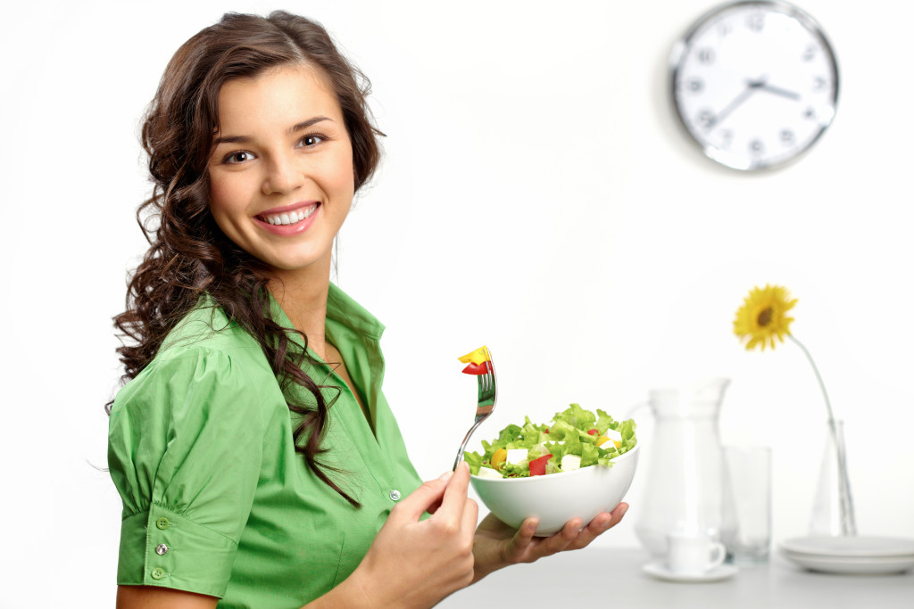 eat healthy in diabetes patients diet