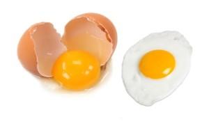 egg bulls eye egg omlette recipes