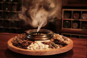 frankincense or kunithirkkam religious