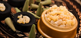 Frankincense or Kunthirikkam (Olibanum) – An aromatic resin uses