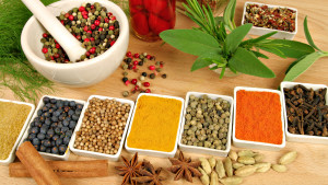 spices and herbs health benefits