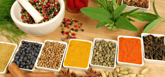 Health Benefits of Cooking with Herbs and Spices