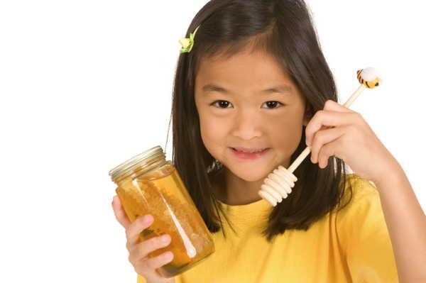 sugar substitutes honey natureloc