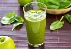 Fruit and vegetable drink natureloc
