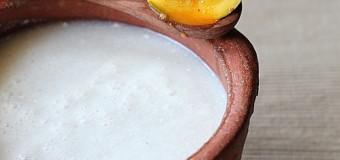 Kambu Koozh, Traditional Pearl Millet Porridge recipe