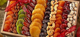 Know your berries and nuts – goji berries,walnuts,apricot,fig…