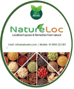 Natureloc spices and herbs buy online