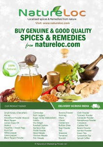 Natureloc spices herbs nuts dry fruits buy online