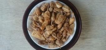 Salted Curd Chillies, Thyre Mulaku, Mor Milagai, Mulaku Kondattam