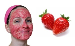 Strawberry-Face-Mask natureloc
