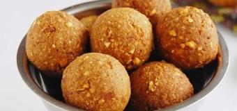 Vazhakkai Kola Urundai, Spicy raw banana balls