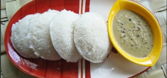 Kodo Millet Idli – Kodo millet breakfast cooking recipes