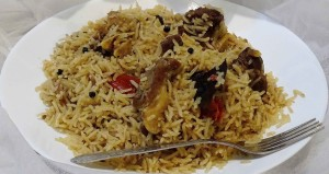 mutton-pulao coooking recipes natureloc