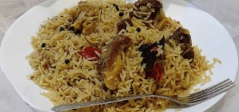 Mutton Pilaf – Popular Pulao – Delicious light and nutritious