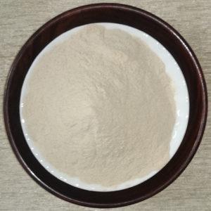 Jackfruit seed flour - An awesome tastemaker