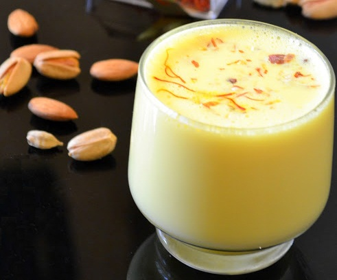 Masala milk or Masala paal - Healthyliving, Cooking Recipes, Food and taste