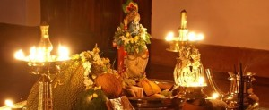 Vishu The new year of Keralites