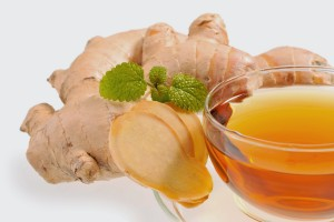 honey and ginger for obesity