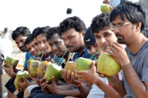 Summer -Youngsters hot favourites Beat the heat
