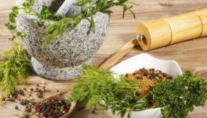 Buy Online Ayurvedic Herbs - Natureloc
