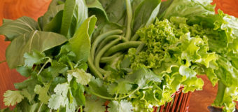 Green Leafy Vegetables (GLV) – Nutrient rich but low in calorie