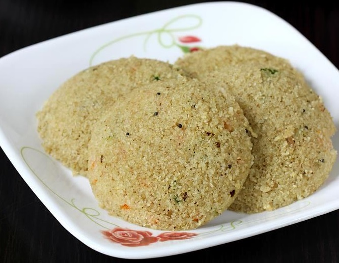 Simple Oats Idli Recipe, Healthyliving Natureloc