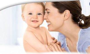 baby bath - natureloc