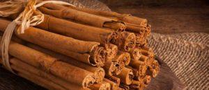 Ceylon cinnamon - True cinnamon
