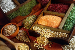 dhal pulses