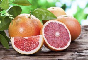 Grapefruit Forbidden fruit