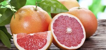 Grapefruit – The forbidden fruit – Think before you drink