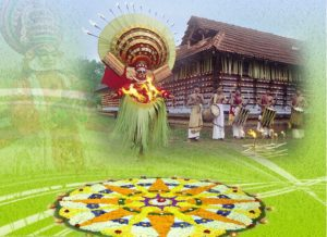 Onam Ten days of grand festival
