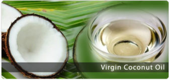 Virgin Coconut Oil (VCO) Natural Oil – Coconut oil for everyday life