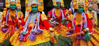 Atham (Athachamyam) – Thiruvonam -Ten days of Onam
