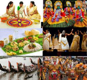 NatureLoc Onam festival