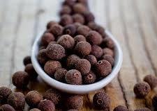 Allspice berries(Sarvasugandhi, Jamaica pepper)- A miracle spice for gastro-intestinal problems